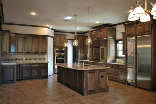 Kitchen Remodeling Alhambra CA Home Remodeling Contractors Stunning Kitchen Remodel Los Angeles Style Interior